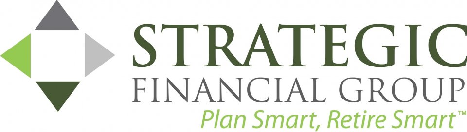 Strategic Financial Group Logo